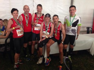Finisher Two Oceans